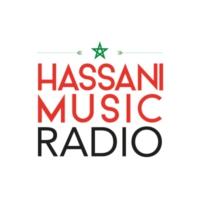 Logo of radio station hasssani music