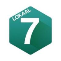 Logo of radio station Lokaal 7