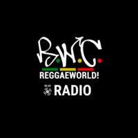 Logo de la radio ReggaeWorldFM