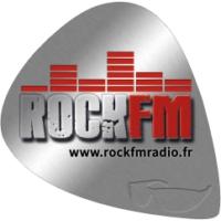 Logo de la radio Rock FM Radio