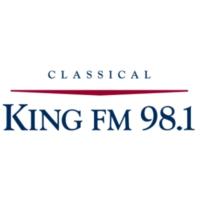 Logo de la radio Classical KING FM 98.1