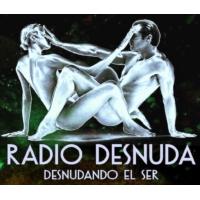 Logo of radio station Radio Desnuda