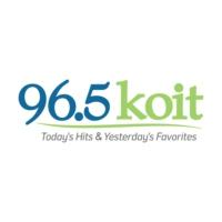 Logo de la radio 96.5 KOIT