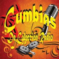 Logo de la radio Cumbias De Colección