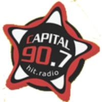 Logo de la radio Capital Radio 90.7