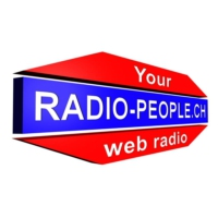 Logo de la radio Radio People