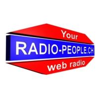 Logo of radio station Radio People