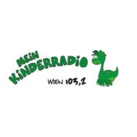 Logo de la radio Mein Kinderradio