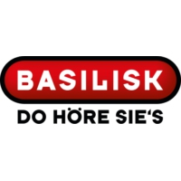 Logo of radio station Radio Basilisk