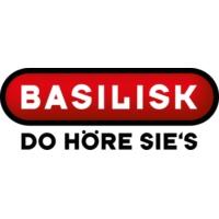 Logo of radio station Radio Basilisk