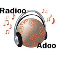 Logo de la radio Radioo Adoo