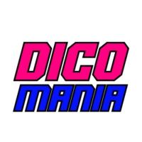 Logo de la radio Dicomania.com