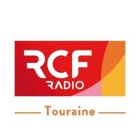 Logo de la radio RCF Touraine