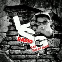 Logo de la radio LSG