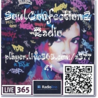 Logo of radio station SoulConfectionZ Radio