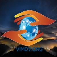 Logo de la radio VIM RADIO