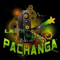 Logo of radio station La Pachanga Radio