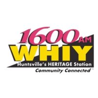Logo de la radio 1600 AM WHIY