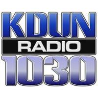 Logo de la radio KDUN AM 1030