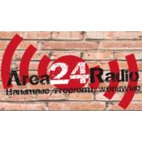 Logo of radio station Area 24 Radio