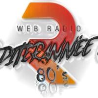 Logo de la radio RADIO MEDITERRANEE VAR 80's