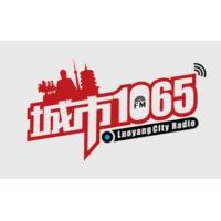 Logo of radio station 洛阳经济广播 FM106.5