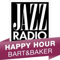 Logo de la radio Jazz Radio Happy Hour