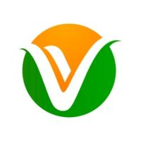 Logo of radio station VidaFM