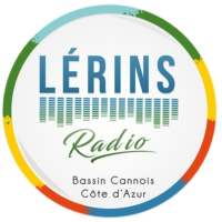 Logo of radio station Lérins Radio