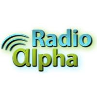 Logo de la radio Radio Alpha