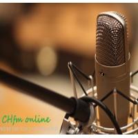 Logo of radio station CHfmonline