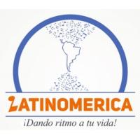 Logo of radio station Radio Latinomerica