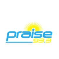 Logo of radio station WTSK Praise 93.3