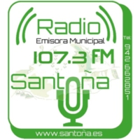 Logo of radio station Radio Santoña
