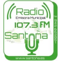 Logo of radio station Radio Santoña