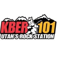 Logo de la radio KBER 101