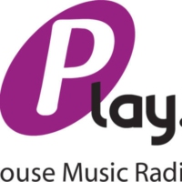 Logo of radio station Play. House Music Radio