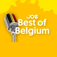 Logo de la radio Joe Best of Belgium