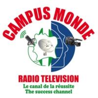 Logo of radio station CAMPUS MONDE