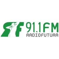 Logo de la radio Radio Futura