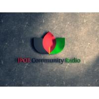 Logo de la radio IPOB Community Radio