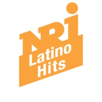 Logo of radio station NRJ Latino Hits