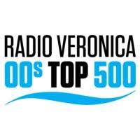 Logo de la radio Veronica 00's Top 500