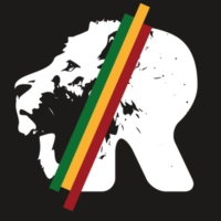 Logo of radio station Reggae.fr Webradio
