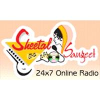 Logo de la radio Sheetal Sangeet