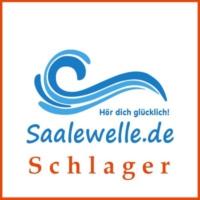 Logo of radio station Saalewelle Schlager