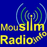 Logo de la radio MouslimRadio