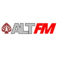 Logo of radio station ALT FM Internet Radio