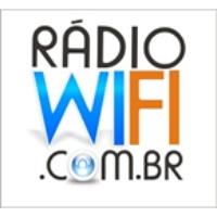 Logo of radio station Rádio Wifi Brasil