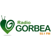Logo of radio station Radio Gorbea